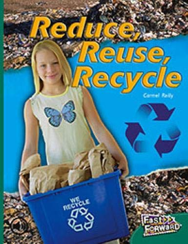 9780170125956: Reduce, Reuse, Recycle