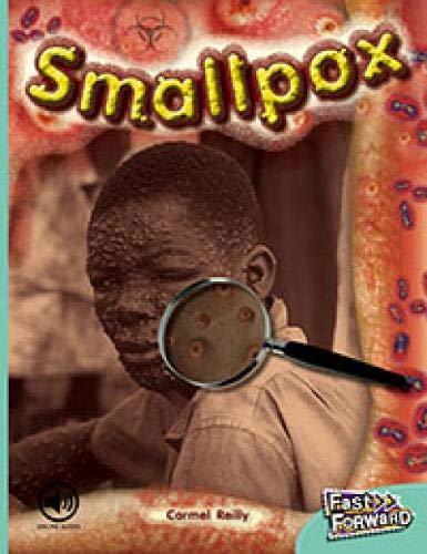 9780170126403: Fast Forward: Smallpox Level 18 non fiction