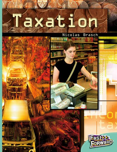 9780170126427: Taxation: Taxation Level 18 non-fiction