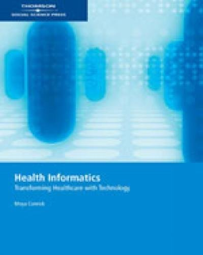 9780170127318: Health Informatics: Transforming Health Care with Technology