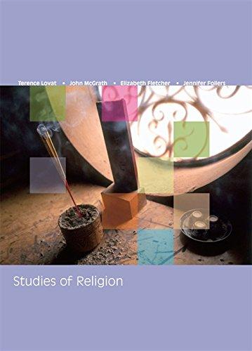 9780170127929: Studies In Religion