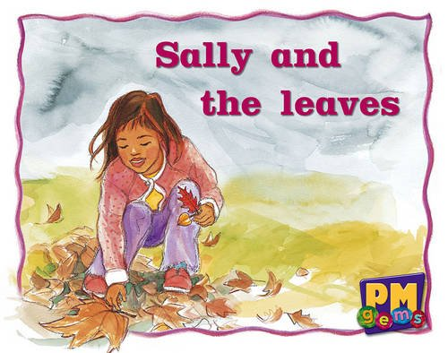 9780170128377: Sally and the leaves PM GEMS Magenta Levels 2,3: 4