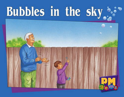 9780170128421: Bubbles in the Sky Pm Gems Magenta Levels 2,3