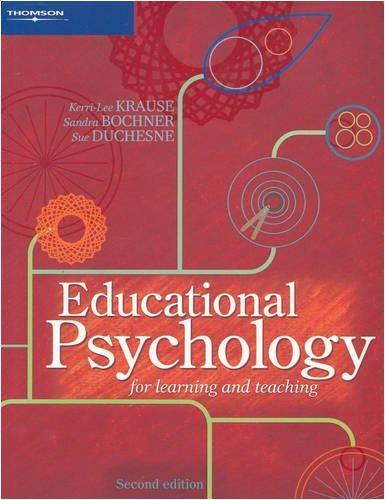 9780170128520: Educational Psychology for Learning and Teaching