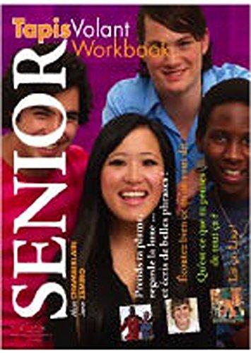 9780170129404: Tapis Volant Senior Workbook + DVD