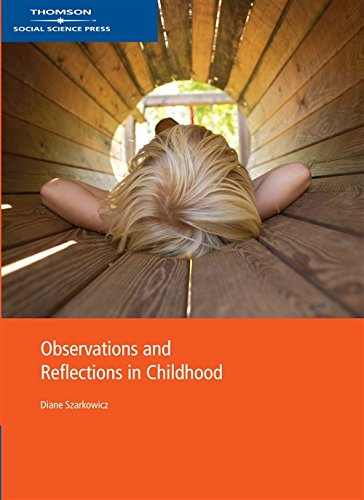 9780170129732: Observation and Reflection in Early Childhood Settings