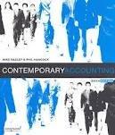 9780170129756: Contemporary Accounting - Sixth Edition