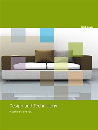 9780170130721: Design and Technology, Preliminary and HSC