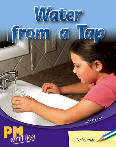 9780170132305: Water from a Tap
