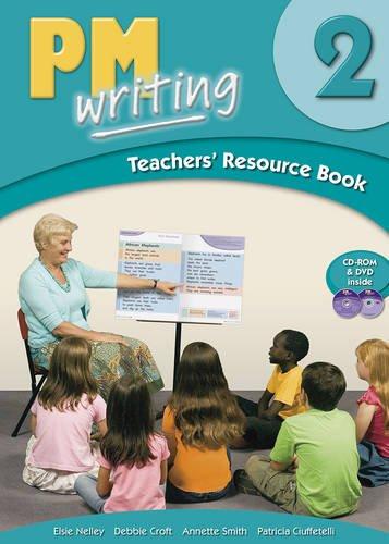 9780170132732: PM Writing 2 Class Starter Pack: PM Writing 2 Teachers Resource Book