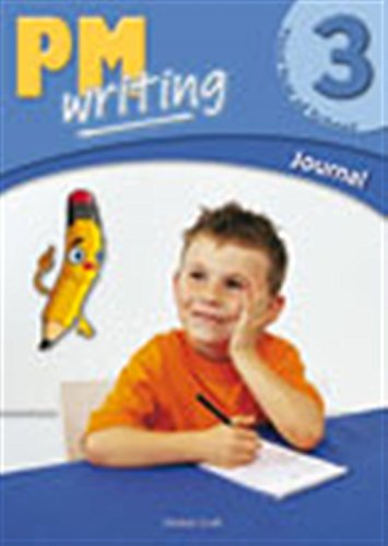 9780170132763: PM Writing 3 Student Book