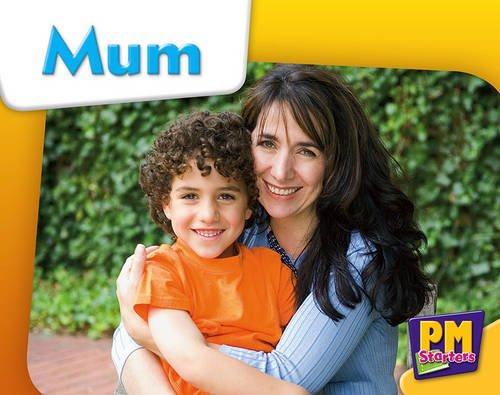 9780170133388: Mum PM Magenta Starters One (X6) New Edition: Mum PM Magenta Starters One New Edition (PM Starters)