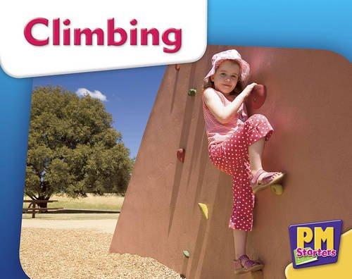9780170133524: Climbing PM Magenta Starters Two (X6): Climbing PM Magenta Starters Two New Edition (PM Starters)