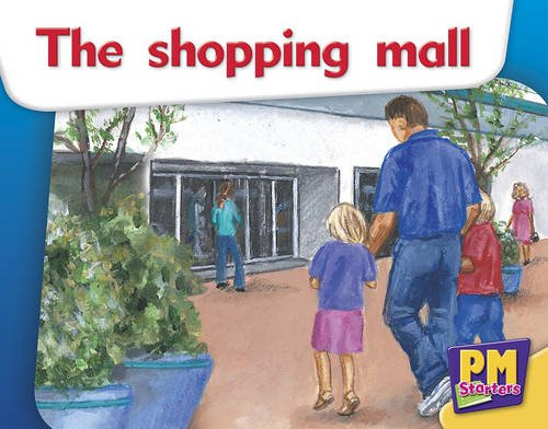 9780170133531: Shopping Mall PM Magenta Starters Two (X6) New Edition: Shopping Mall PM Magenta Starters Two New Edition (PM Starters)