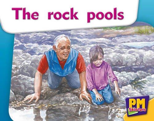 9780170133616: Rock Pools PM Magenta Starters 2-3 (X6): The Rock Pools PM Magenta Starters 2-3 New Edition (PM Starters)