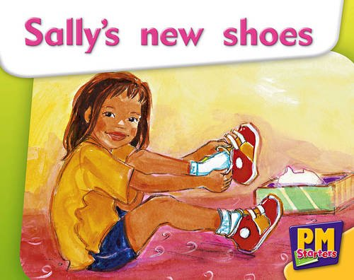 9780170133647: PM Magenta Starters Pack 2-3 (10) New Edition: Sally's New Shoes PM Magenta Starters 2-3 New Edition (PM Starters)