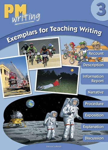 9780170160018: PM Writing 3 Class Starter Pack: PM Writing 3 Exemplars for Teaching Writing: 1