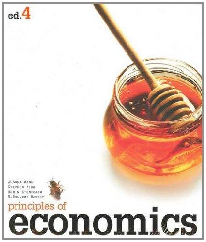 9780170160117: Principles of Economics