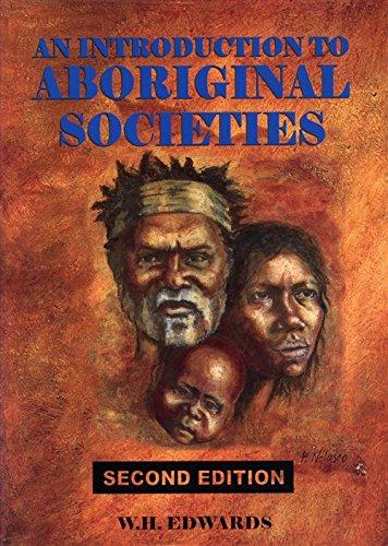 9780170177603: An Introduction to Aboriginal Societies
