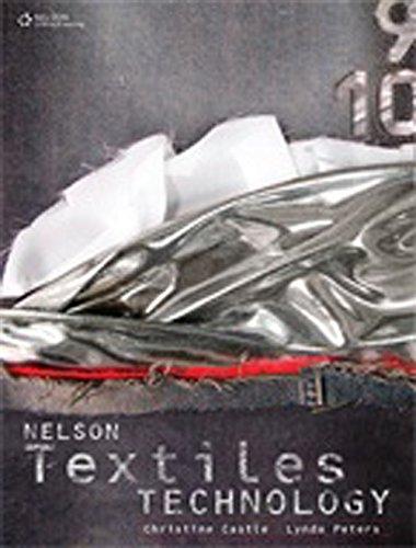 9780170177900: Nelson Textiles Technology