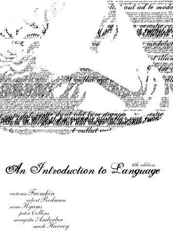 9780170178259: An Introduction to Language