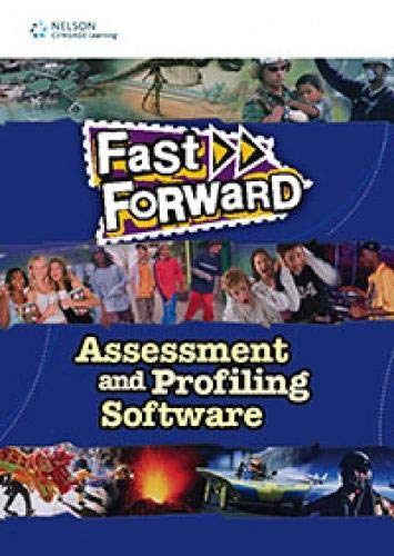 9780170178273: Fast Forward Assessment Software Version 2