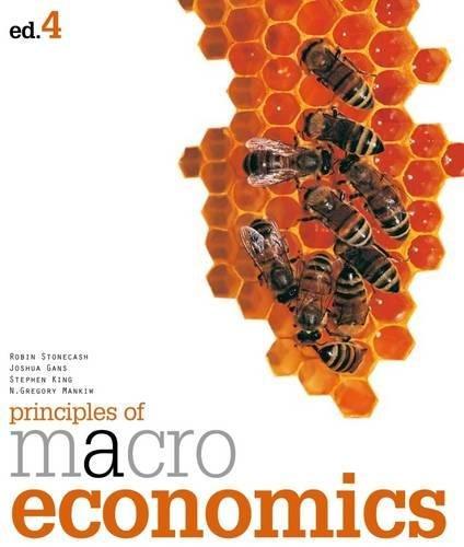 9780170178730: Principles of Macroeconomics