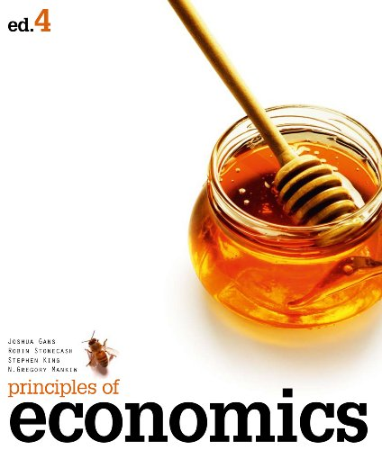 9780170178747: Principles of Economics