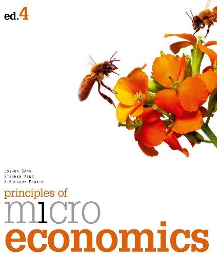 9780170178754: Principles of Microeconomics