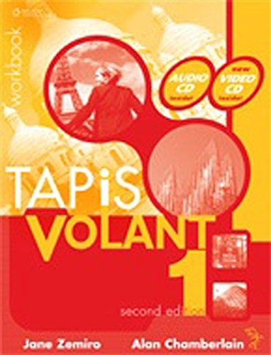 9780170178785: Tapis Volant 1
