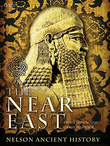 9780170179683: Near East: Nelson Ancient History