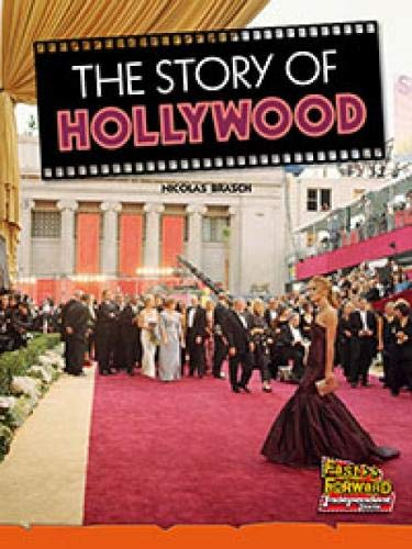 9780170179881: The Story of Hollywood (Fast Forward Independent Texts)