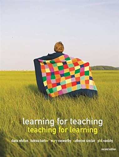 9780170181044: Learning for Teaching Teaching for Learning