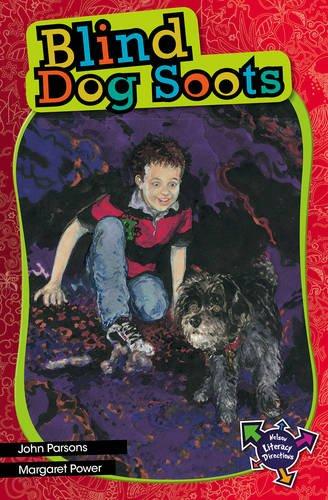 9780170183628: Blind Dog Soots
