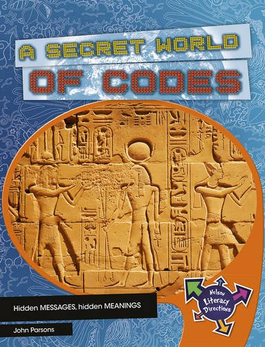 9780170183864: NLD 3 NF L1 A Secret World Of Codes