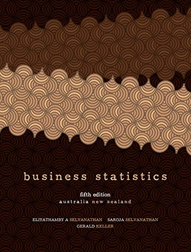 9780170184793: Business Statistics: Complete Australia/New Zealand Edition with Student Resource Access 12 Months
