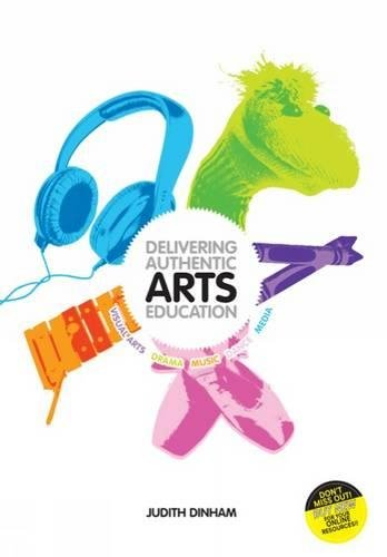 9780170186254: Delivering Authentic Arts Education with Student Resource Access 12 Months