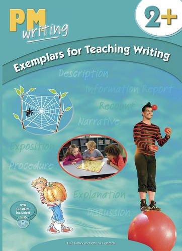 9780170187817: PM Writing 2 + Exemplars for Teaching Writing