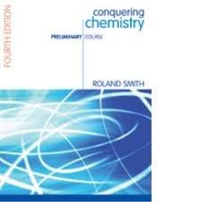 9780170197830: CONQUERING CHEMISTRY PRELIMINARY COURSE