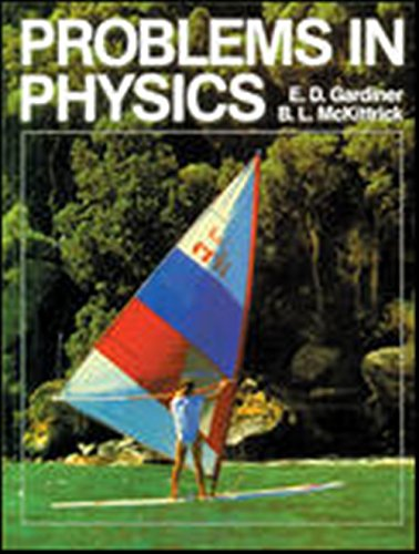 9780170214476: Problems in Physics,