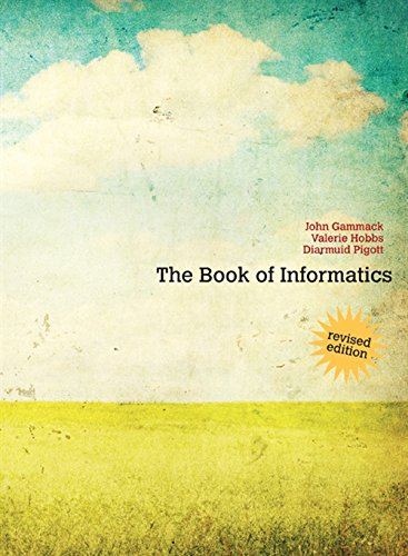 9780170216005: The Book of Informatics Revised Edition
