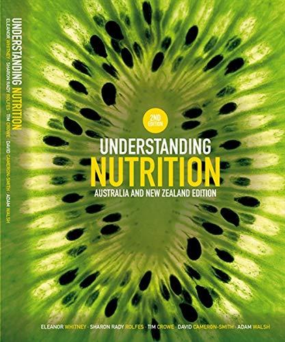9780170222853: Understanding Nutrition