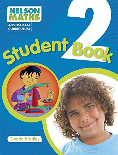 9780170227674: Nelson Maths Australian Curriculum: Student Book Year 2