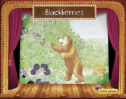 9780170228701: Blackberries