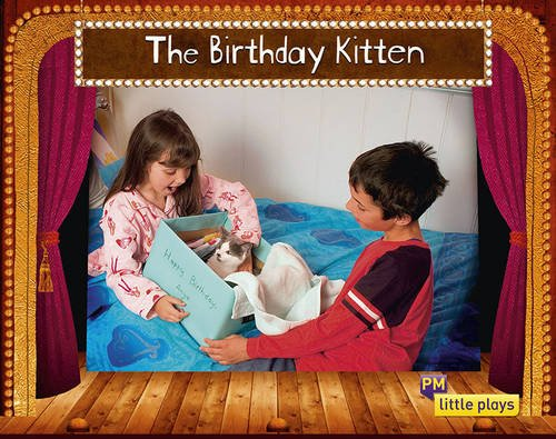 9780170228763: The Birthday Kitten