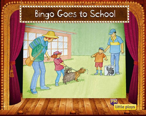 9780170228787: Bingo Goes to School