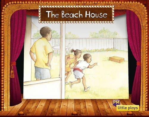 9780170228794: The Beach House