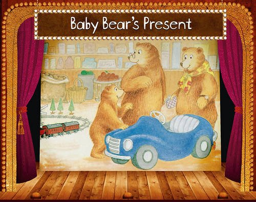 9780170228817: Little Play: Baby Bear's Present