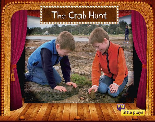 9780170228855: The Crab Hunt