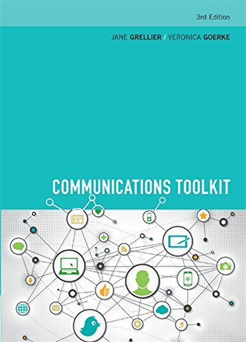 9780170243612: Communications Toolkit